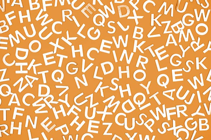 What Is The Longest English Word? | Lexico